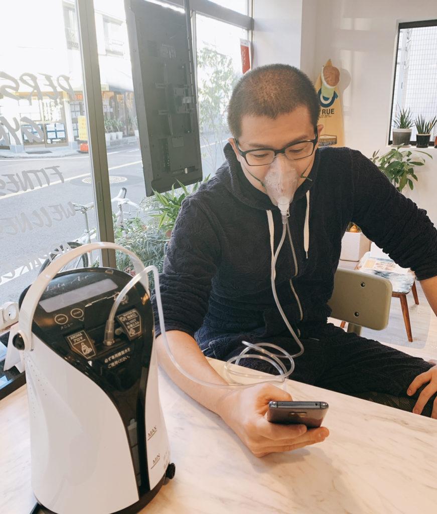 リタエアー口コミ体験談(自営業)