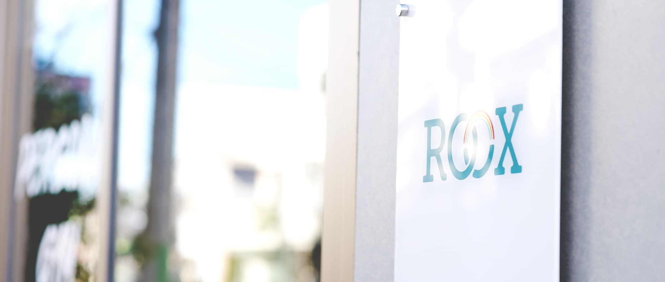 ROOX CAMPANY visual